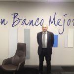 Francesc Benejam, de Director de oficina a Consultor de Banca Personal