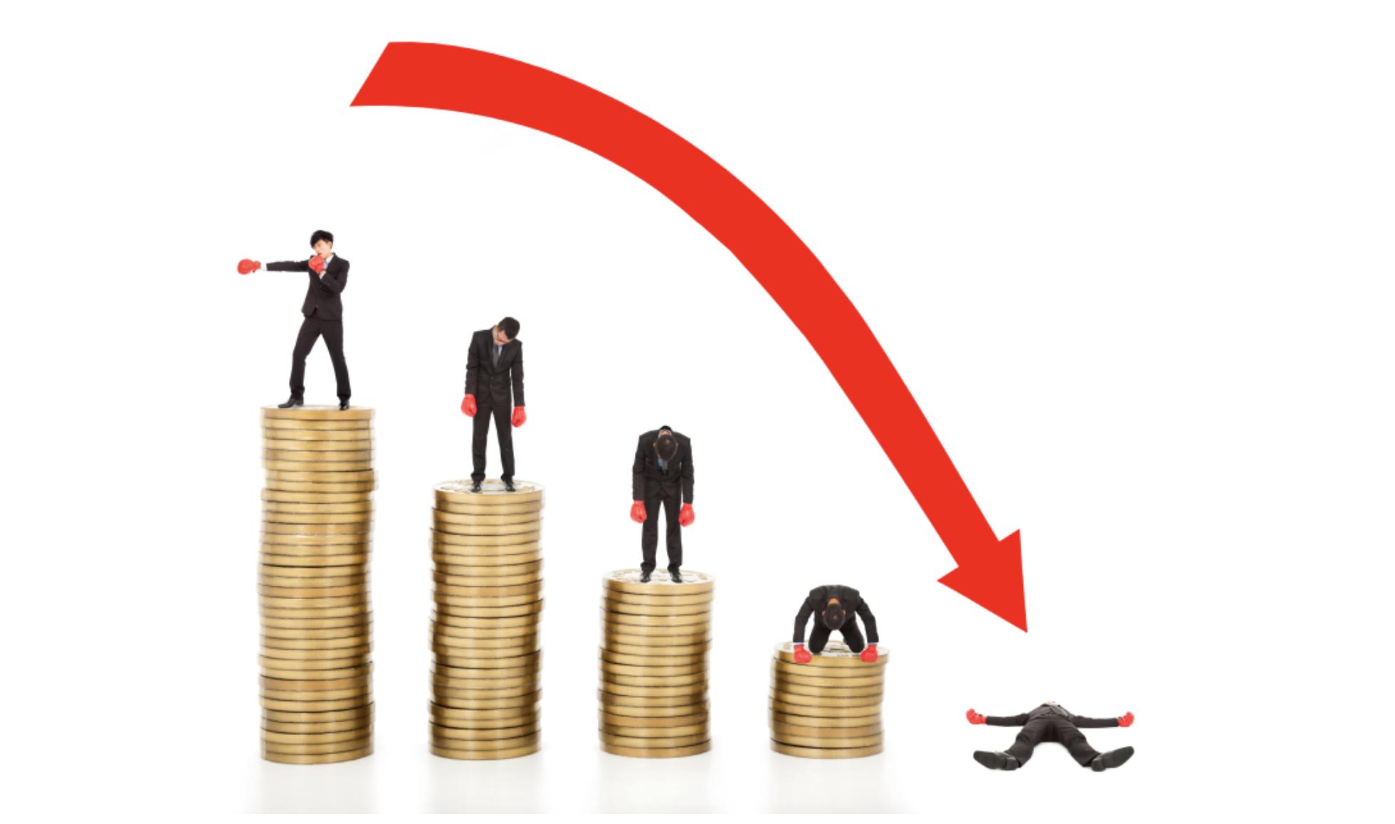 La deflación: los riesgos de una caída generalizada de los precios ...