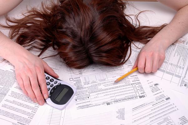 La fiscalidad de los productos de ahorro e inversión