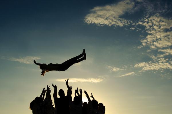 """El universo """"Crowd"""" y la democratización de la inversión"""