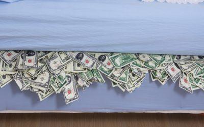 El ahorro ha muerto, ¡larga vida a la inversión!