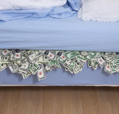 El ahorro ha muerto, ¡larga vida a la inversión! Banco Mediolanum