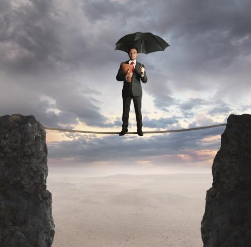Inversiones seguras y el riesgo vs la volatilidad
