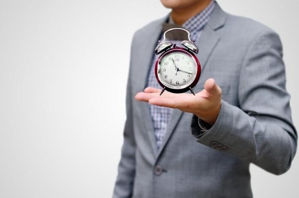 Los mejores amigos del inversor: el tiempo y la paciencia