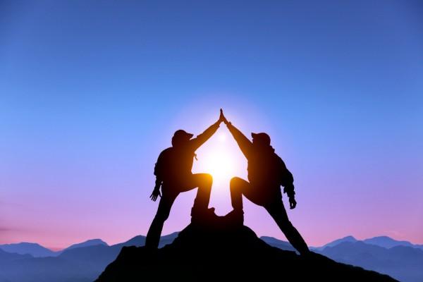 Un cliente satisfecho es tu garantía de futuro