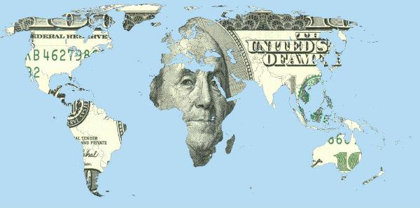 ¿Por qué tantos países como China Rusia o Brasil tienen miedo de que suba el dólar