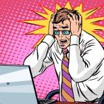 Cómo evitar ser arrollado en los mercados financieros