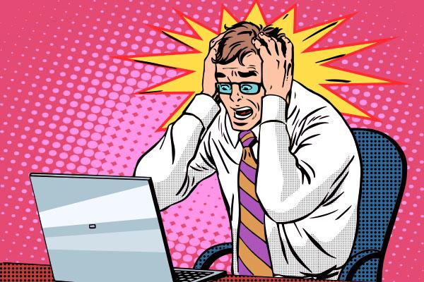 como evitar ser arrollado en mercados financieros