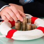 El sistema de protección y rescate bail-in de los bancos