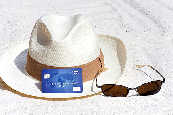 5 cosas sobre tu tarjeta de credito si vas al extranjero