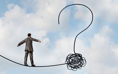 Por qué lo llamamos riesgo cuando queremos decir volatilidad