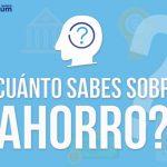 Día Mundial del Ahorro: ¿sabes ahorrar?