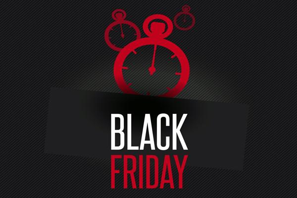 Black Friday: 5 consejos para sacar el máximo partido a tus compras