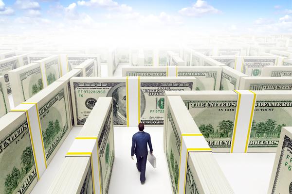 cómo tomar mis decisiones financieras