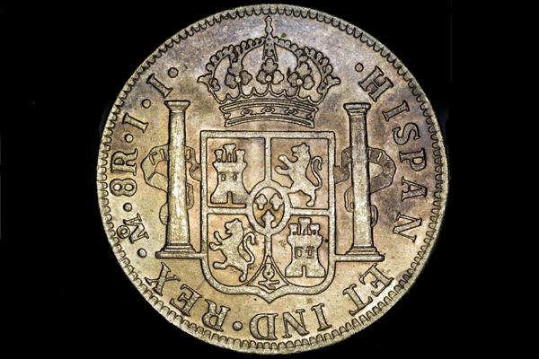 Las raíces españolas del símbolo del dólar