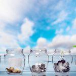 ¿Cuál es el coste de permanecer en liquidez en el largo plazo?