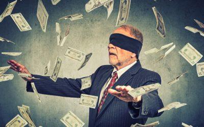 ¿Por qué el miedo puede hacernos perder dinero?