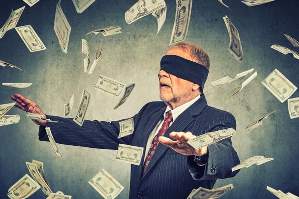 por qué el miedo puede hacernos perder dinero
