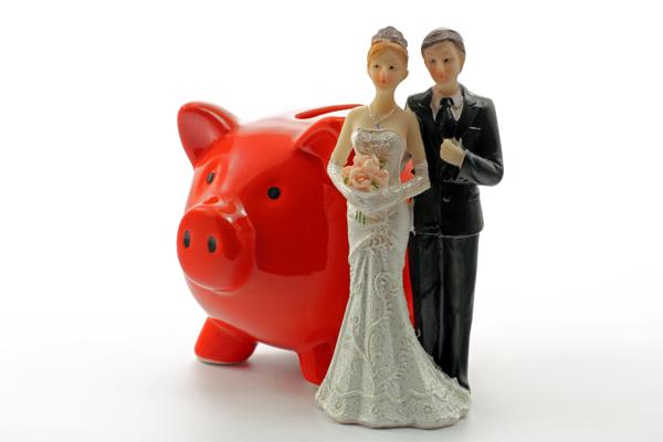 10 cuestiones financieras a tratar antes de casarte