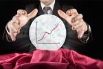 Las predicciones financieras de los expertos