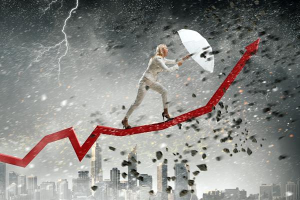 claves resiliencia financiera