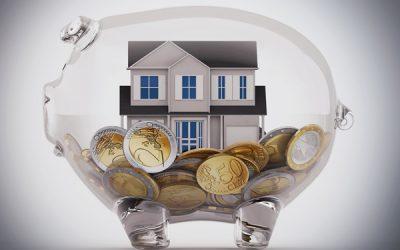 ¿Cuánto podemos dejar de ganar si focalizamos nuestro ahorro en la vivienda?