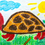 Cómo la tortuga consiguió 65.000 euros… ¡tú también puedes!