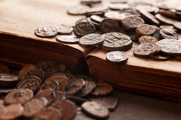 curiosidades historia banca