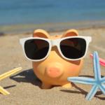 Decálogo para planificar tus vacaciones sin sustos en el bolsillo