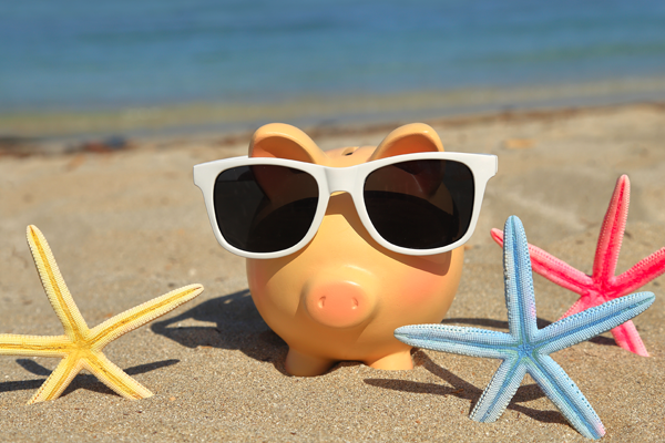 planificar tus vacaciones sin sustos en el bolsillo