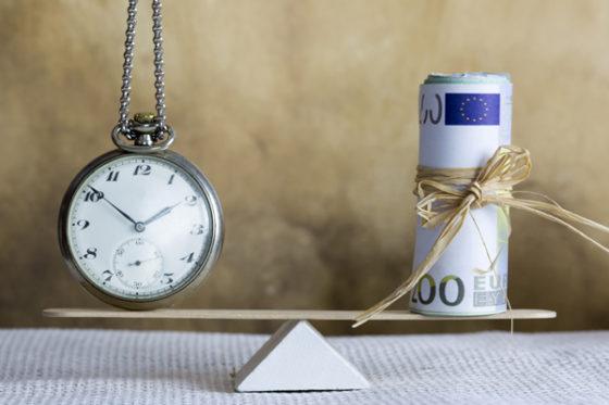 Cinco razones para convertir el ahorro para tu jubilación en una prioridad