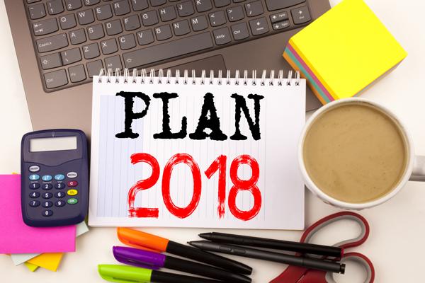 12 consejos para 2018