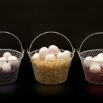 Los cinco 'nutrientes' básicos: las 5 claves para diversificar tu cartera