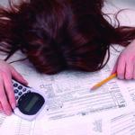 Declaración de la renta 2017 (II): Los errores más frecuentes