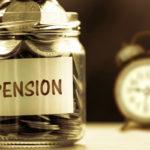 viabilidad del sistema de pensiones públicas