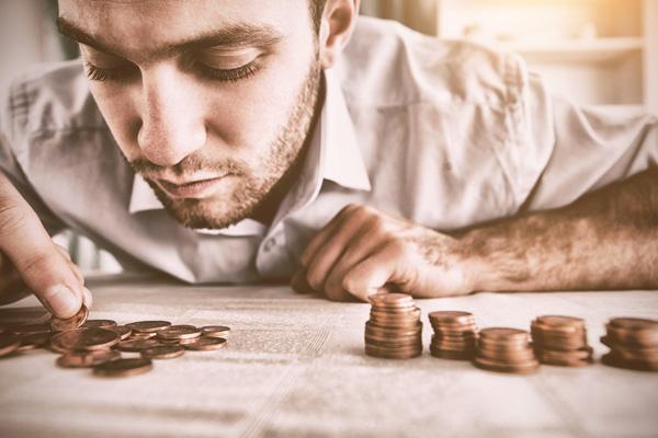 Errores en tus finanzas personales