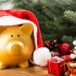 5 consejos para no romper tu hucha y ahorrar en Navidad