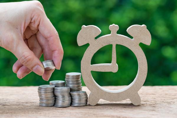Beneficios inversión largo plazo