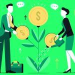 ¿Hombres y mujeres invierten igual?