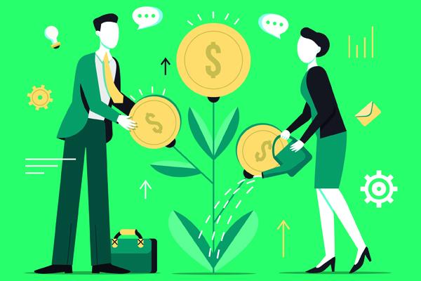 Ser hombre o mujer cambia a la hora de invertir