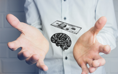 ¿Por qué nos comportamos irracionalmente cuando invertimos?
