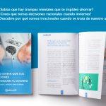 Día del Libro 2019: te regalamos un ebook sobre finanzas conductuales