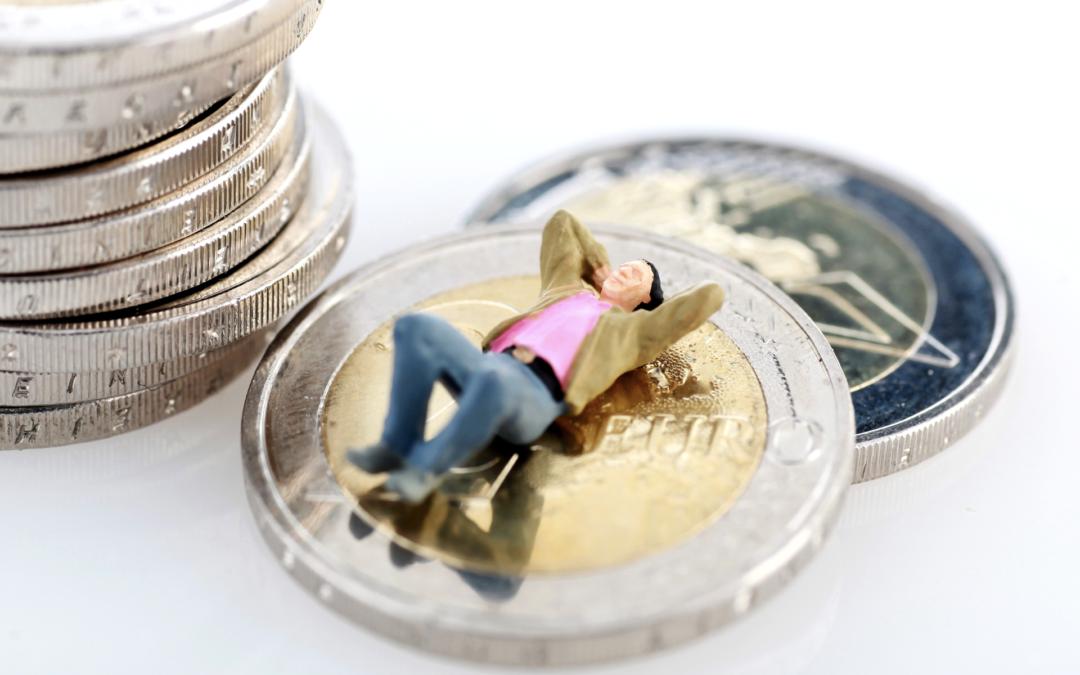 Dinero ocioso: Fuente de pérdidas para el ahorrador