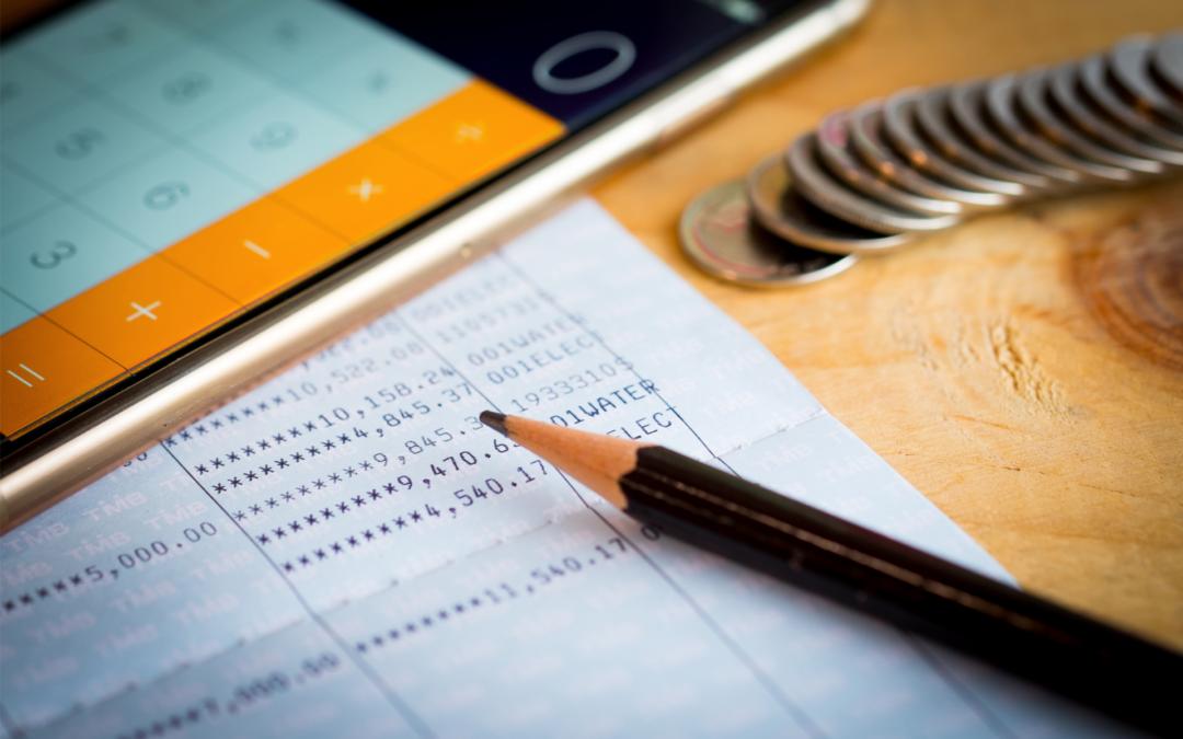 ¿Sabes qué significan los números de tu cuenta corriente y para qué sirven?