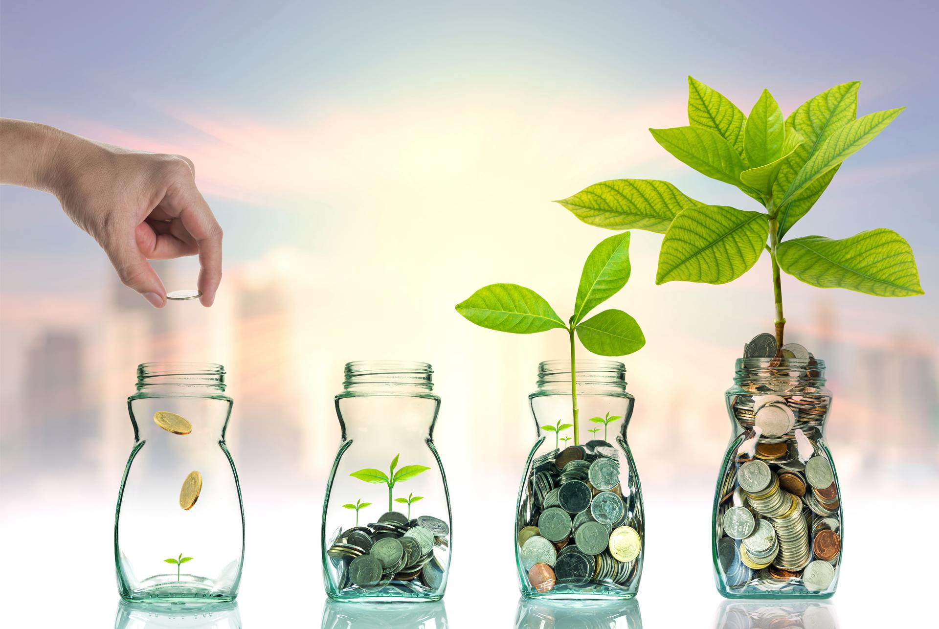 Tu plan de ahorro ¡cuanto antes, mejor! | Cuáles Son Tus Metas