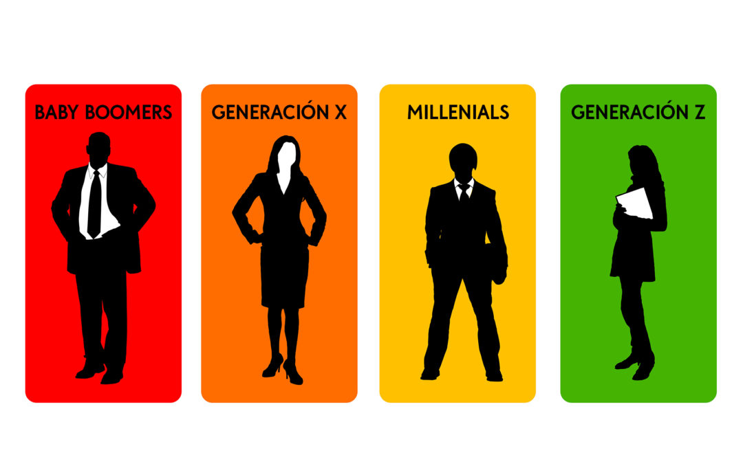 Babyboomers, millennials, centennials… ¿para qué ahorra cada generación?