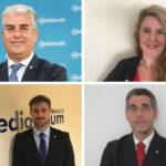 Ricard, José, Charo y Rodrigo: la experiencia de cuatro asesores financieros durante el Covid-19