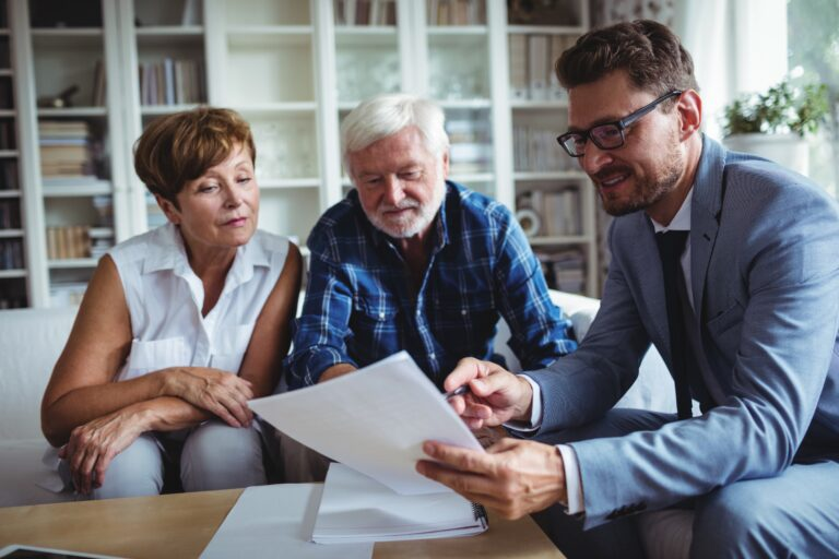 Asesor financiero profesión de futuro