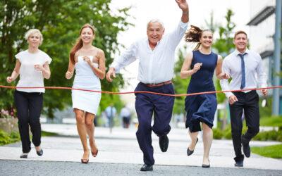 ¿Estás preparado para vivir 20 años después de jubilarte?